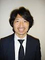 副会長:松下 太の写真