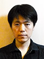理事:牟田 博行の写真